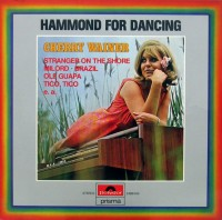 cherry-wainer---hammond-for-dancing---front