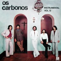 os-carbonos-instrumental-vol.13-front