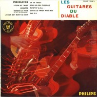 front-1962-les-guitares-du-diable---percolator