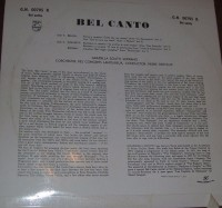 bel canto opera essay Summary chapter 1 bel canto is set in the house of the vice president of an unnamed, impoverished country in south america a large party is in progress, with guests from more than a dozen countries.