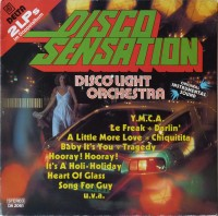 front-1979-disco-light-orchestra---disco-sensation-da-2061-2lp-vinyl-germany