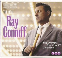 ray-conniff----the-ultimate-ray-conniff-collection-(3-cd)-(2014)