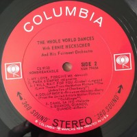 side2-1965-ernie-heckscher-and-his-fairmont-orchestra---the-whole-world-dances