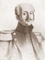 Врангель Фердинанд Петрович