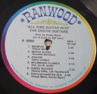 side1-1971-the-exotic-guitars---all-time-guitar-hits