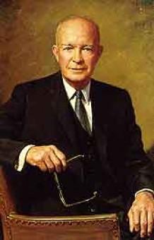 Дуайт Эйзенхауэр – биография, фото, личная жизнь ...