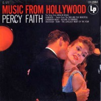 percy-faith---music-from-hollywood-(lp)-1954