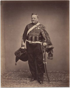 quartermaster-sergeant-delignon-in-the-uniform-of-a-mounted-chasseur-of-the-guard-1809-1815