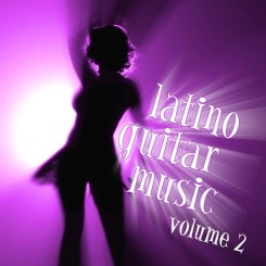 latino-guitar-music-volume-two