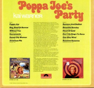 kai-warner---poppa-joe`s-party-(1972)-b