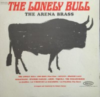 front-1962-the-arena-brass---the-lonely-bull