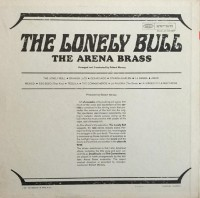 back-1962-the-arena-brass---the-lonely-bull