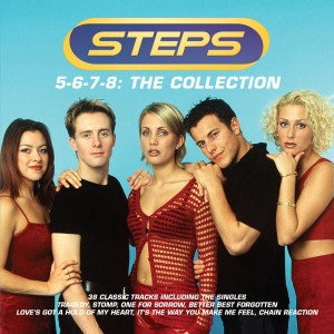 steps---the-collection