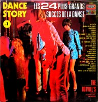 front---1971---the-hotvills---dance-story-vol.-1
