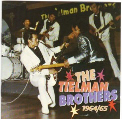 the-tielman-brothers---1964---65---front