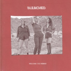 bleached---welcome-the-worms-(2016)