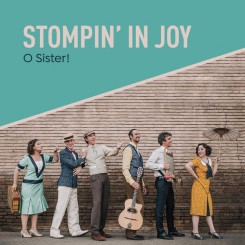 o-sister!---stompin-in-joy-(2016)