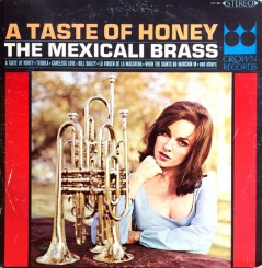 the-mexicali-brass-‎–-a-taste-of-honey,-1966
