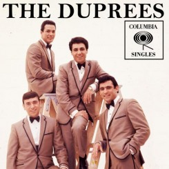 the-duprees-–-columbia-singles-(2018)