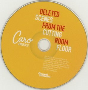 caro-emerald---deleted-scenes-from-the-cutting-room-floor---cd
