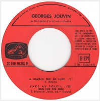 face-b-1969--georges-jouvin---toi-ma-trompett---ep---france