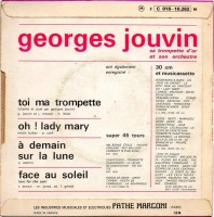 back-1969---georges-jouvin---toi-ma-trompett---ep---france