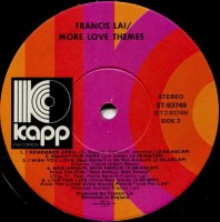 side-2-1971---francis-lai---more-love-themes