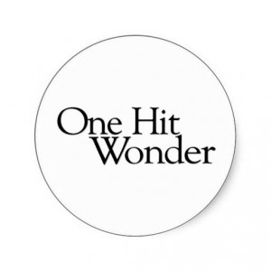one-hit-wonders