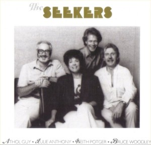 the-seekers_b&w