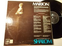 back---marion-–-shalom,-1972,-finland