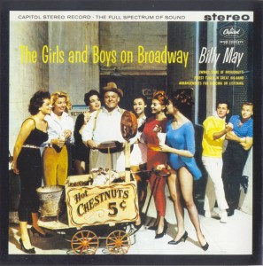 billy-may---the-girls-and-boys-on-broadway