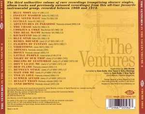 the-ventures---in-the-vaults-3---back