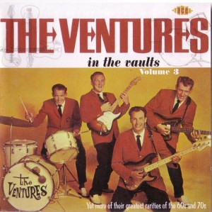 the-ventures---in-the-vaults-3---front