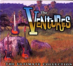 the-ventures-‎–-the-ultimate-collection-(2000)