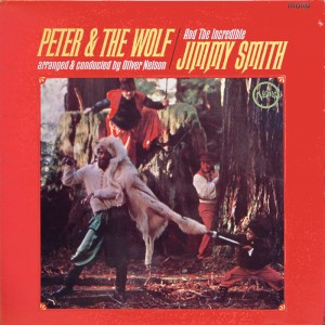 1966---peter-&-the-wolf