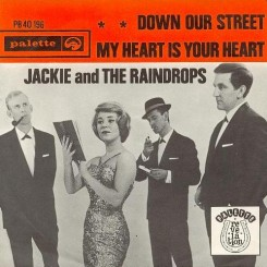 jackie-&-the-raindrops