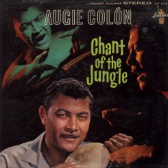 augie-colon---chant-of-the-jungle---cover