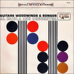 al-caiola_guitars,-woodwinds-&-bongos_front
