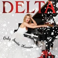 delta-goodrem-–-only-santa-knows-(2020)