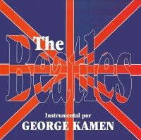 george-kamen---the-beatles-instrumental-por-front