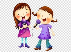 cartoon-childrens-song-youtube-clip-art-singing-child