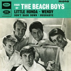 1964---four-by-the-beach-boys-(mono)
