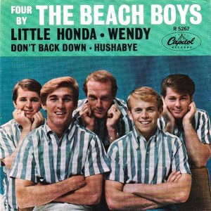 1964---four-by-the-beach-boys-(stereo)