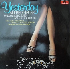 alfred-hause-und-sein-grosses-tango-orchester---yesterday-1980-front