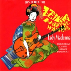 leika-&-the-waiters---lady-madonna-1992-front