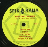 side-1---1960---luke-leilani--his-hawaiian-rhythm---heavenly-hawaii