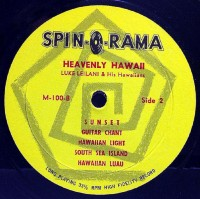 side-2---1960---luke-leilani--his-hawaiian-rhythm---heavenly-hawaii