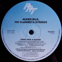 acker-bilk,-his-clarinet-&-strings---john,-paul-&-acker-1986-side-one