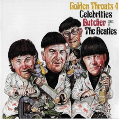 various---golden-throats-4---butcher-songs-of-the-beatles-1997-front