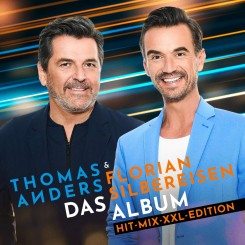 thomas-anders-&-florian-silbereisen---das-album-(hit-mix-xxl-edition)-(2021)-front